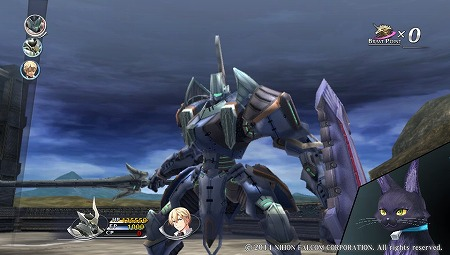 【攻略】閃の軌跡Ⅱ1周目ナイトメア騎神戦の勝ち方